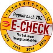 GET ANlagentechnik e-check